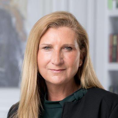 Lisa Rickman